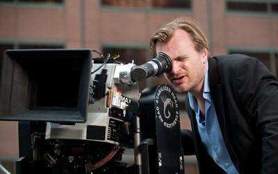 10 krátkych filmov svetoznámych režisérov. Ako začínali Nolan, Lynch, Burton a ďalší?
