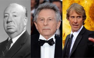 10 krutých režisérov, ktorí neváhali fackovať, urážať a v niektorých prípadoch aj biť svojich hereckých zverencov