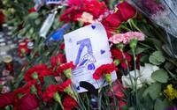 10 let od tragického dne pro světový hokej: Při pádu letadla Lokomotivu Jaroslavl zemřeli Vašíček, Rachůnek a Marek