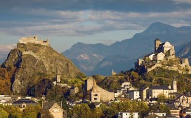 10 menej známych mestských klenotov Európy, kde nenájdeš veľa turistov, ale sú o to čarovnejšie