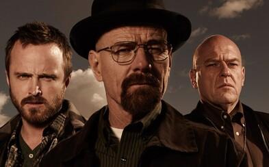 10 mimoriadnych scén z Breaking Bad, vďaka ktorým na seriál nikdy nezabudneme