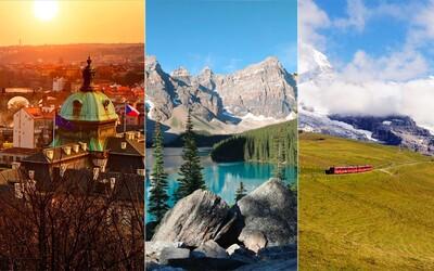 10 najbezpečnejších krajín sveta, v ktorých by ste chceli bývať