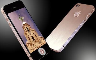 10 najdrahších mobilov na svete