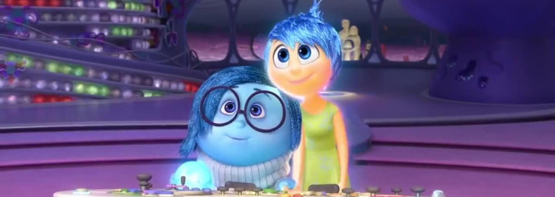 10 najemotívnejších scén z filmov od Pixaru, ktoré nás emocionálne zdrvili a rozplakali