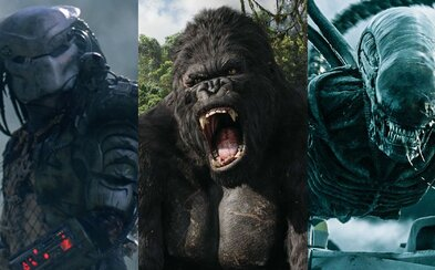 10 najikonickejších a desivých filmových príšer. Stvorili ich desiatky rokov dozadu, no hrôzu vzbudzujú dodnes