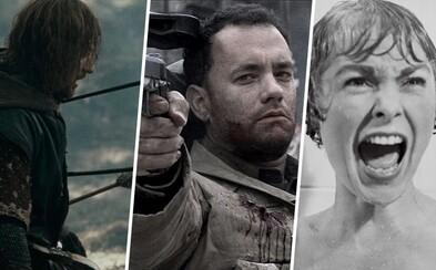 10 najikonickejších a najemotívnejších smrtí na filmovom plátne, ktoré nami otriasli a navždy sa nám vryli do pamäte