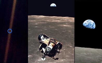 10 najikonickejších fotografií Zeme z vesmíru dokazuje, že sme iba malou súčasťou obrovského celku