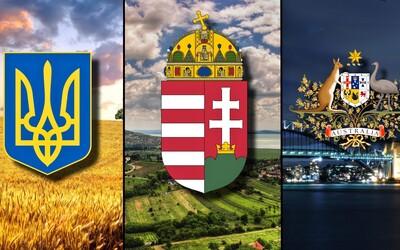 10 najkrajších hymien sveta: Nechýbajú poľské, ukrajinské, maďarské či austrálske národné piesne