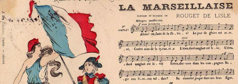 10 najkrajších hymien sveta: Od vlasteneckých piesní Ruska a KĽDR, cez dynamickú Marseillaisu až po rôzne zaujímavosti