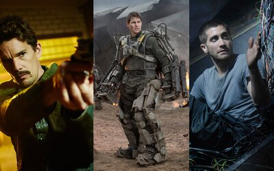 10 najlepšch filmov o cestovaní v čase, ktoré vám dokonalo zamotajú hlavu