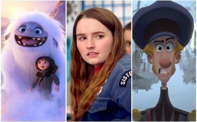 10 najlepších animákov a komédií roka 2019