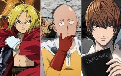10 najlepších anime na Netflixe ťa ohúri brilantnou akciou, premysleným príbehom a vtipnými animáciami