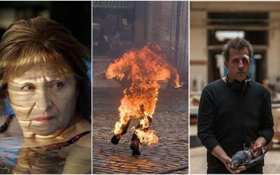 10 najlepších českých a slovenských filmov za posledných 5 rokov