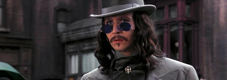 10 najlepších filmov Garyho Oldmana