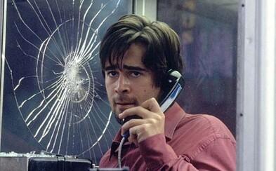 10 nejlepších filmů, které se odehrávají v jednom pokoji nebo domě