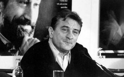 10 najlepších filmov Roberta De Nira