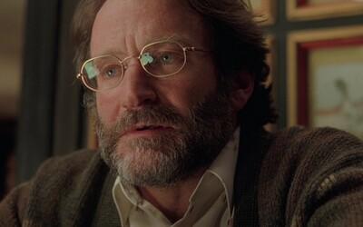 10 najlepších filmov Robina Williamsa