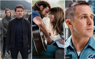 10 najlepších filmov roka 2018