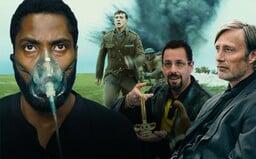 10 nejlepších filmů roku 2020