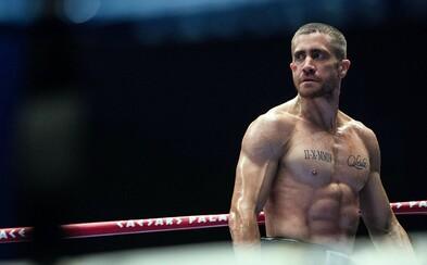 10 najlepších filmov talentovaného Jakea Gyllenhaala