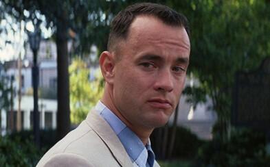 10 najlepších filmov Toma Hanksa