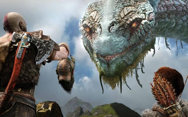 10 najlepších hier, ktoré vyšli pre PS4 a Xbox One