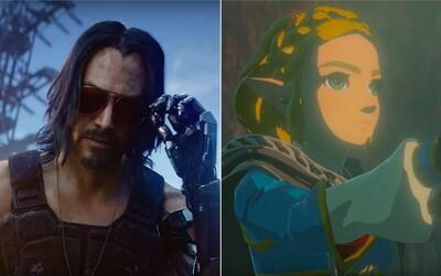 10 najlepších hier z E3 2019: Graficky najvymakanejšie exkluzivity, mysteriózne horory a akčný gameplay