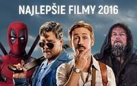 10 najlepších hollywoodskych filmov roka 2016