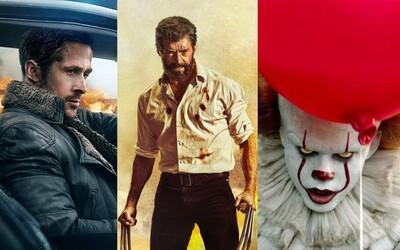 10 najlepších hollywoodskych filmov roka 2017 podľa redakcie Filmkultu