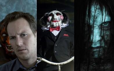 10 najlepších hororov 21. storočia, ktoré vám naženú poriadnu husiu kožu