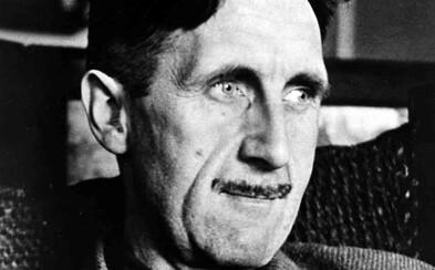 10 najlepších kníh Georga Orwella