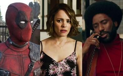 10 najlepších komédií roka 2018, pri ktorých sa pobavíš s partiou aj celou rodinou