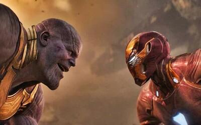 10 najlepších momentov Iron Mana v MCU
