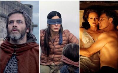 10 najlepších originálnych filmov od Netflixu