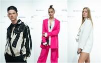10 najlepších outfitov na Fashion LIVE!: Uletený kostým na Jágra, ale aj Gucci kabelky za 2 000 eur