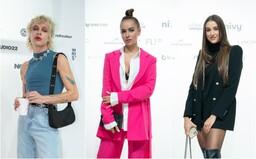 10 najlepších outfitov na Fashion LIVE!: uletený kostým na Jágra, ale aj kabelky Gucci za 2 000 eur