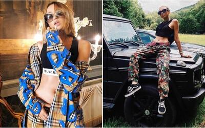 10 najlepších outfitov v podaní TTAPPLE za rok 2018