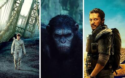 10 najlepších post-apokalyptických filmov 21. storočia s mrazivou atmosférou a adrenalínovou akciou