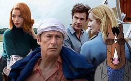 10 najlepších seriálov roka 2020