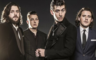 10 najlepších skladieb Arctic Monkeys