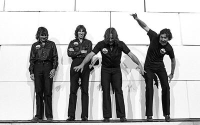10 najlepších skladieb kapely, ktorá zmenila (nielen) hudobný priemysel: Pink Floyd