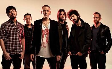 10 nejlepších skladeb legendární skupiny Linkin Park