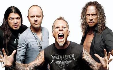 10 najlepších skladieb Metallicy, legendy, ktorá si podmanila svet