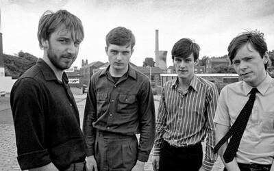 10 najlepších skladieb post-punkových legiend Joy Division