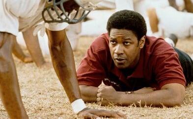 10 najlepších športových filmov, ktoré ti v tele rozpumpujú adrenalín