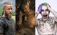 10 najlepších trailerov a oznámení na najväčšej filmovej udalosti roka - Comic-Cone