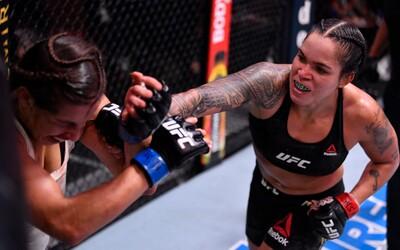10 najlepších zápasníkov a zápasníčok v UFC