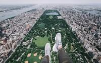 10 najobľúbenejších destinácií na Instagrame: Nechýba New York, Paríž, ale ani Moskva