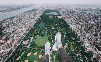 10 nejoblíbenějších destinací na Instagramu: Nechybí New York, Paříž, ale ani Moskva