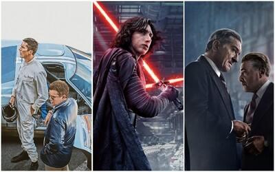 10 najočakávanejších filmov do konca roka